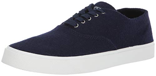 Sperry Cvo M Us Navy Wool Top 5 5 Boat sider Women's Shoe Captain's Fx1qwBFr
