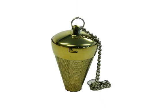 Frieling G2013 Gold Tea Cone