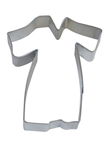 R & M Dress Cookie Cutter - Gown