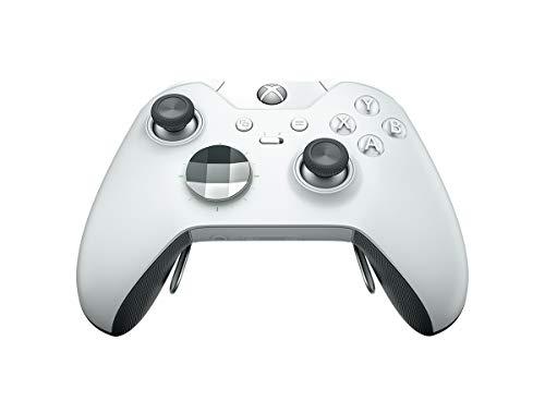 31sa8h3zo0L - Xbox Elite Wireless Controller – White Special Edition