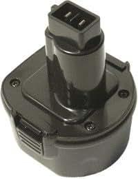 Batería por BLACK DECKER CD9600, 9.6V, 2100mAh, Ni-MH