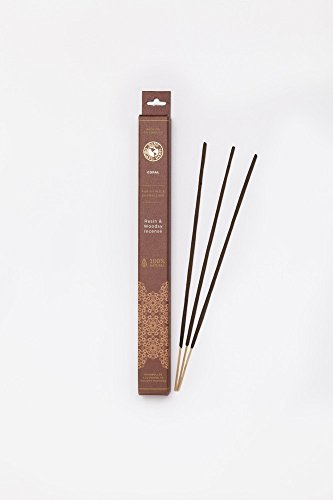 Resins Copal- Incense Sticks MaMa Organic Herbs 1 Pack