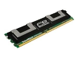1643557 8GB 667MHZ DDR2 ECC FULLY BUFFERED CL5 DIMM (KIT OF 2) DUAL RANK, X4 -