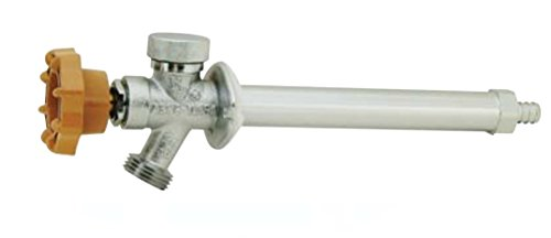 Matco-Norca 212006PX 6'' Size Frost Free Sillcock, Pex Ends, Anti-Siphon, 1/2'' Pex Barb x 3/4'' MHT by Matco-Norca (Image #3)