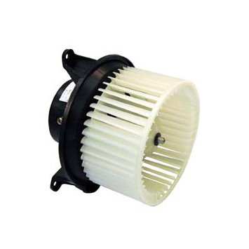TYC 700123 Saturn//Chevrolet Replacement Blower Assembly