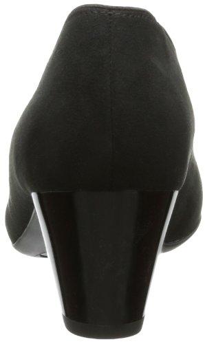Jenny Venezia - Plataforma de material sintético mujer negro - Schwarz (schwarz 09)