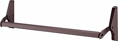C.R. LAURENCE 31108547313 CRL Dark Bronze 48