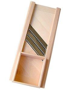 Krauthobel Sauerkrauthobel Der Größte ca.80 x 30 mit Schlitten und 3 rostfreien, scharfen Messern