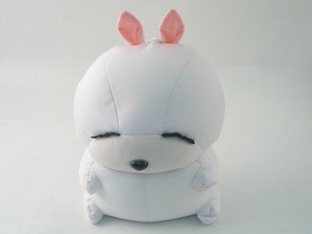 Snow Foam Micro Beads Pillow Mashimaro White Rabbit