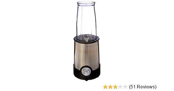 Amazon Com Sensio 10029 Bella Cucina Rocket Blender Electric