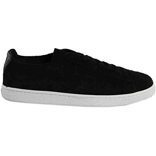 Puma States X Stampd Sneakers Sintetiche Nere A Punta Rotonda Uomo Nere