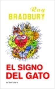 El signo del gato par Bradbury