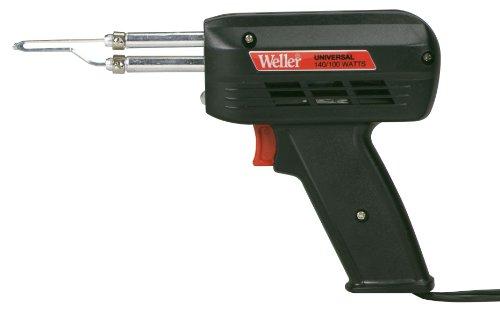 037103144331 - Weller WEL8200PK 120-Volt 140/100 Watts Universal Soldering Gun Kit carousel main 2