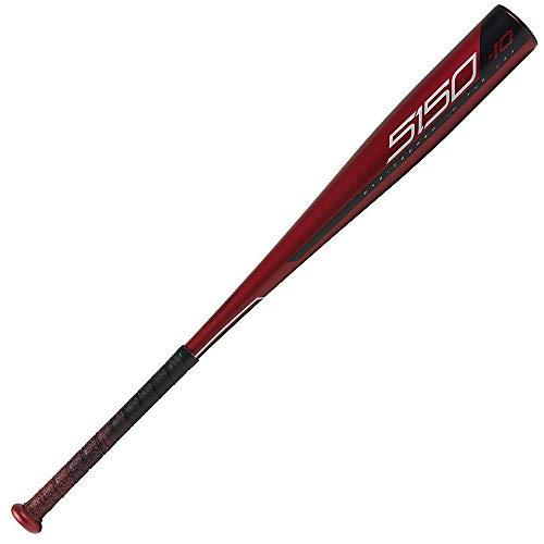 """Rawlings 2019 5150 USA Youth Baseball Bat (-10), 29"""""""