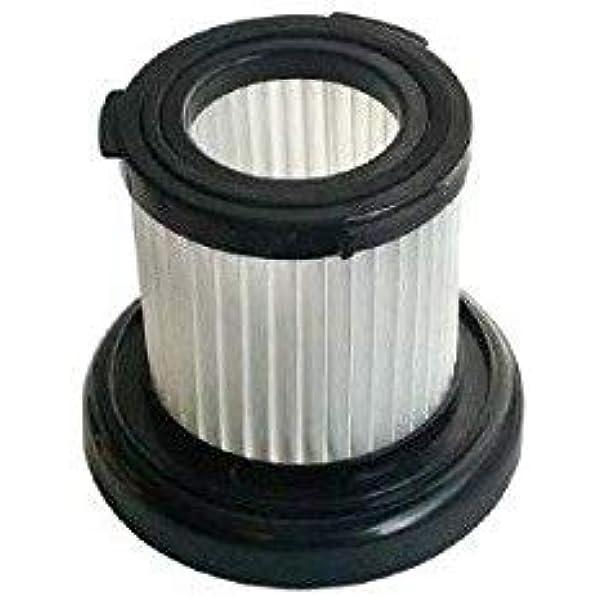 Polti PAEU0233 Filtro Hepa para AS519 AS515 Fly, Plástico, Gris: Amazon.es: Hogar