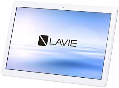 NEC LAVIE Tab E TE710/KAW - 10.1型タブレットパソコン