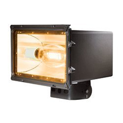 250 Watt High Pressure Sodium Flood Light in US - 8
