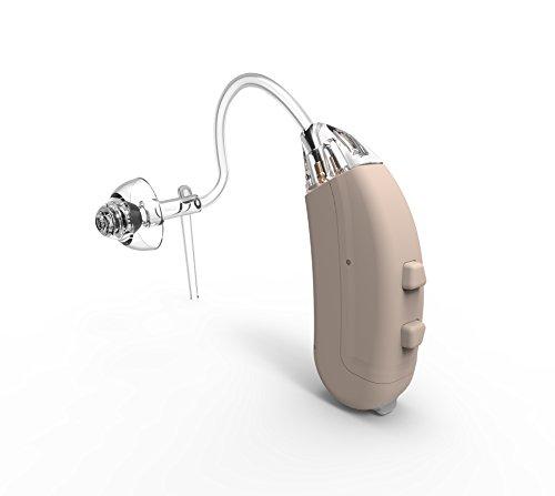 ULAIF Cutting-Edge Empower Hearing Amplifier