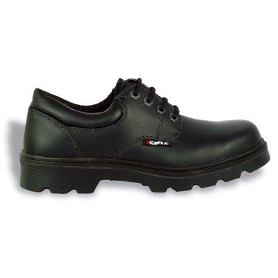 Cofra 85140-000.W39 Bolton S3 SRC Chaussure de sécurité Taille 39 Noir