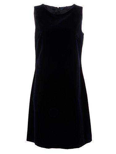 Aspesi Baumwolle G2937G56101036 Kleid Damen Blau XwXTr