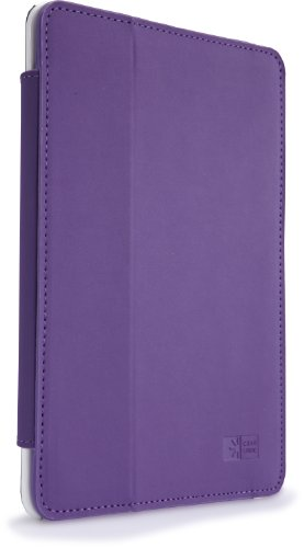 Case Logic IFOLB-307 7.85-Inch Folio for iPad 2/3 w/Retina D