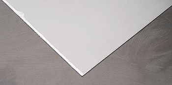 Clear Lexan Sheet .060 x 8 x 9
