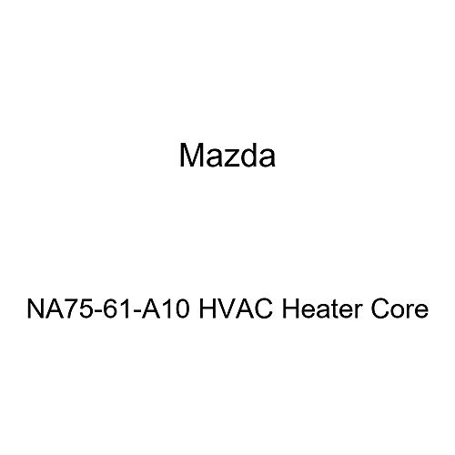 Mazda NA75-61-A10 HVAC Heater Core