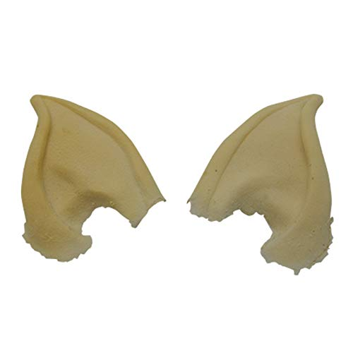 Largemouth Officially Licensed Adult Star Trek Spock Ears -