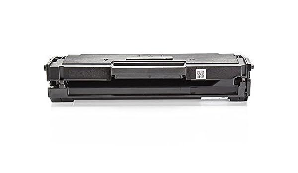 Compatible para Samsung Xpress M 2026 W Cartucho de Tóner MLT ...