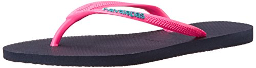 havaianas-womens-slim-logo-pop-up-sandal-flip-flop-navy-blue-pink-38-br-7-8-m-us