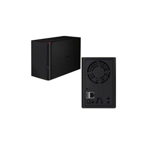 Buffalo Technology Buffalo Technology TeraStation 1200 2TB 2-Drive Network Attached Storage