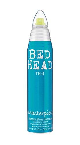 Tigi BED HEAD Hair Spray Masterpiece, 1er Pack (1 x 340 ml)