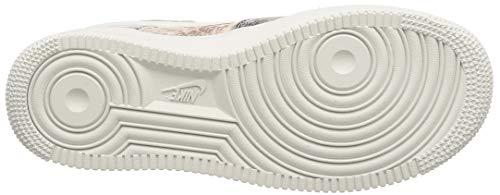 Air Lxx Grey summit summit – Nike Fitness Adulto Force Multicolore '07 Scarpe White 1 Unisex Da 100 oil White CHCwdIq