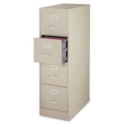 Lorell LLR88036 Vertical File Cabinet