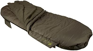 Fox Ven de Tec vrs3 Sleeping Bag 103 x 220 cm Saco de Dormir ...
