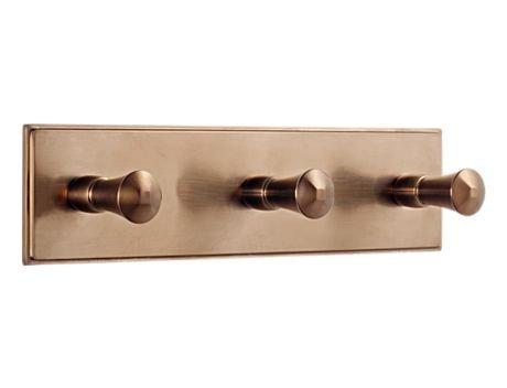 Brizo 69835-BZ - Vesi: Utility Hook - Brushed Bronze Brilliance Finish by Brizo
