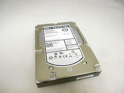 RG5VK - EQUALLOGIC RG5VK DELL EQUALLOGIC 450GB 15K SAS Hard Drive ST3450857SS Dell-RG5VK-Equallogic-450GB-15k-sas-6GBPS-Drive-EXACT-PART-NUMBER-with