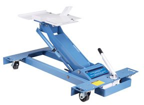 OTC 5019A 2,200 lb. Capacity Low-Lift Transmission Jack