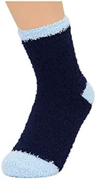 Womens Socks Fuzzy Socks Soft Fluffy Socks Warm Fleece Socks Winter Gifts Socks Sports Outdoor Sock Athletic Socks