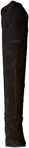 Chinese Laundry Frauen Robin Geschlossener Zeh Fashion Stiefel Schwarz Groesse 5.5 US /36 EU