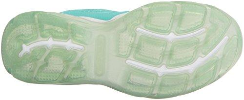 Skechers Donne Skech Lusso Aria Sneaker Verde