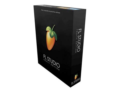 Image Line Studio Fruity Boxed product image