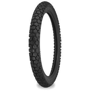 Shinko 244 Dual Sport Front - Rear Tire - 2.75-21/Blackwall 4333045695 1634030