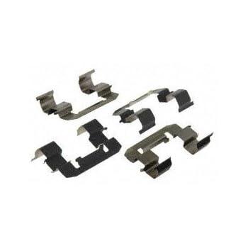 Carlson Quality Brake Parts 13539 Drum Brake Hardware Kit