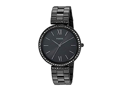 Fossil Women's Madeline - ES4540 Black One Size
