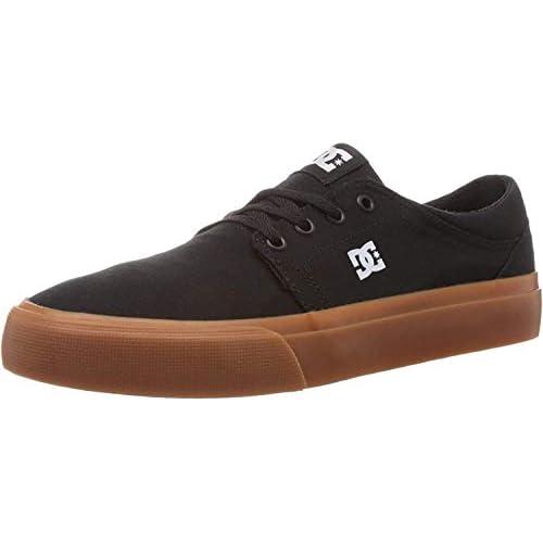chollos oferta descuentos barato DC Shoes Trase TX Zapatillas Hombre EU 36