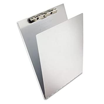 Saunders Clipboard With Writing Plate (12017)