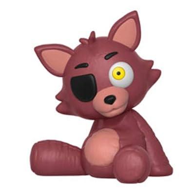 Funko Vinyl Figure: Five Nights at Freddy's Foxy Pirate Collectible Figure, Multicolor: Funko Vinyl Figure:: Toys & Games
