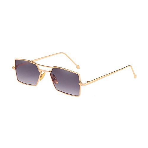 JR66290 Universal Gafas en Sol Sunglasses JR66290 Gafas Mujer TL Océano de Hombre de Femenina Sol C2 Europa Metal C7 Vintage Gafas fKTFfHyY
