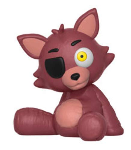 Funko Vynl Five Nights at Freddys Figura de Vinilo Foxy Pirate, Multicolor (304